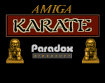 Amiga Karate